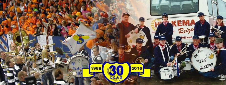 Al 30 jaar muziek en  Feest !